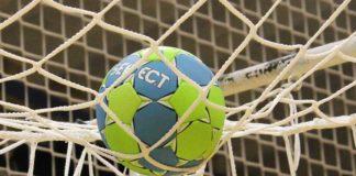 Handballtraining Zubehör