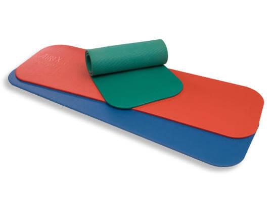 Turnmatte Sportunterricht, Yoga und Pilates