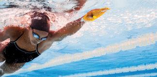 Finis Trainingshilfen für das Schwimmen im Test