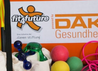fit4future Spieltonnen