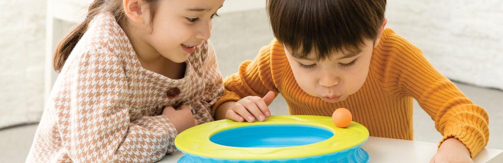 Gruppenspiele und Spielideen für Kinder