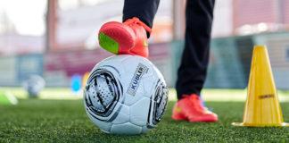 Sortimentscheck: Fußball