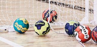 Handball Produkte bei Kübler Sport