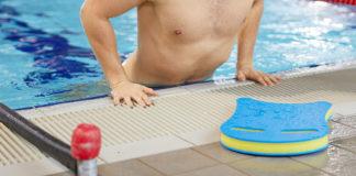 Schwimmbretter bei Kübler Sport