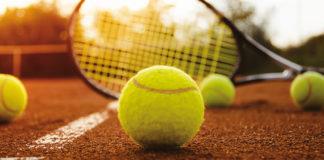 Tennis bei Kübler Sport