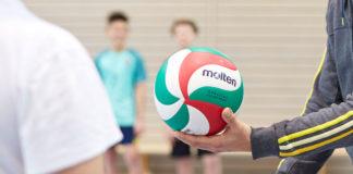 Sortimentscheck Volleyball