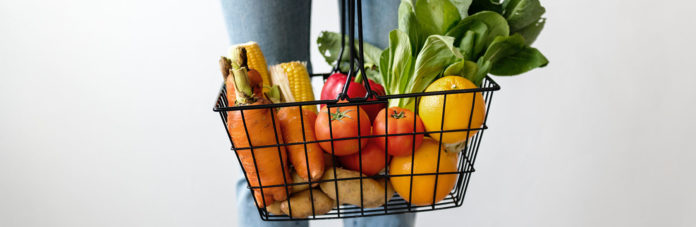Faszien Food – Ess` dich geschmeidig