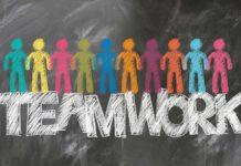 uebungern sportunerricht teamwork