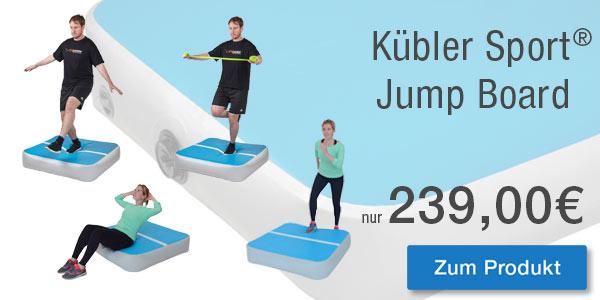 Kübler Sport Jump Board