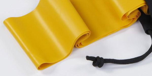 Trainingsbänder für den Bedarf in Physiotherapiepraxen