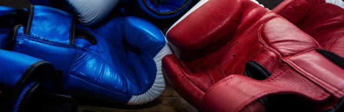 Boxen als Fitnesseinheit