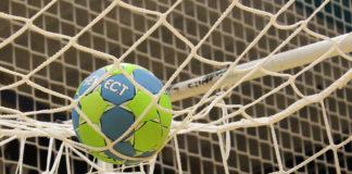 Handball spielend lernen im Sportunterricht