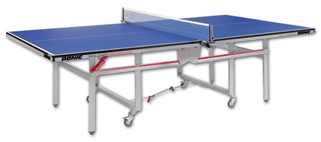 Tischtennisplatte für Schule und Verein