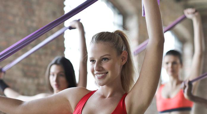 5 Gründe warum Sport glücklich macht