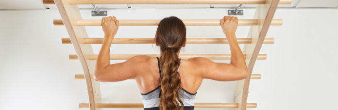 Wave Bars: das neue Fitness-Multitalent