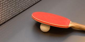 Tischtennis Grundausstattung