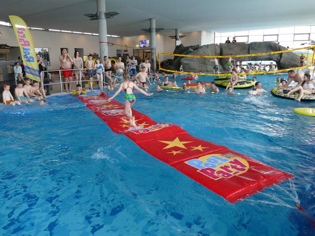 Spiele Schwimmen