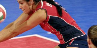 Trainingsgeräte Volleyball