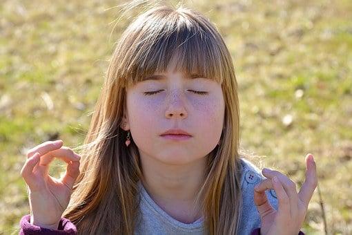 Mit Snoezelen finden Kinder zu Ruhe und Konzentration