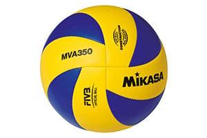 Aufwärmen Volleyball