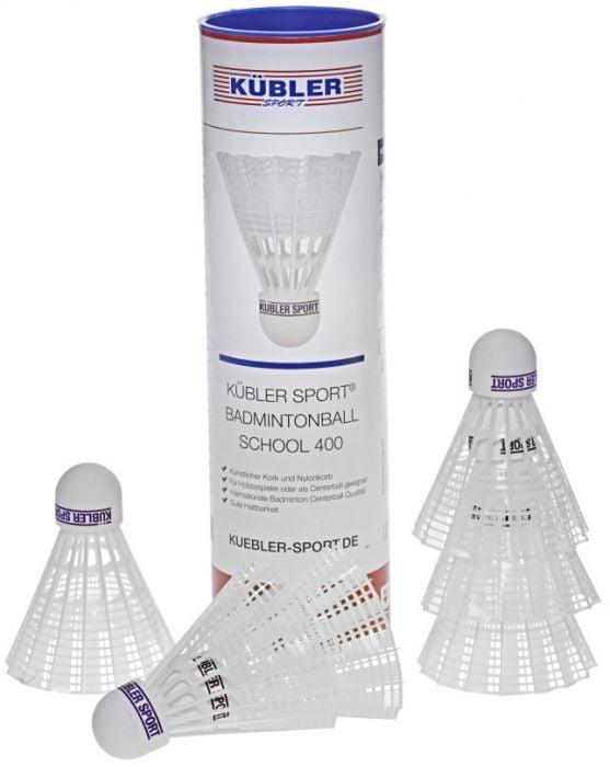 Material für Badminton