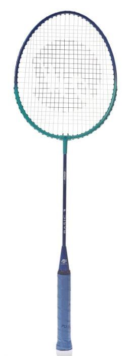 Badminton Übungen in der Schule