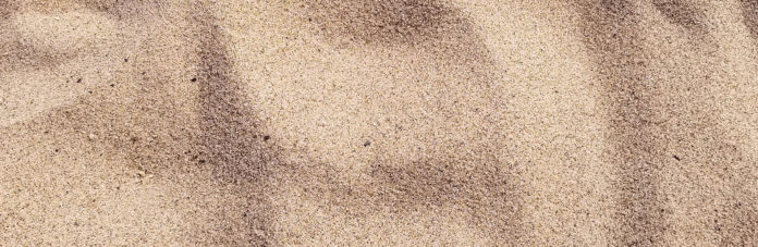 Sandtherapie
