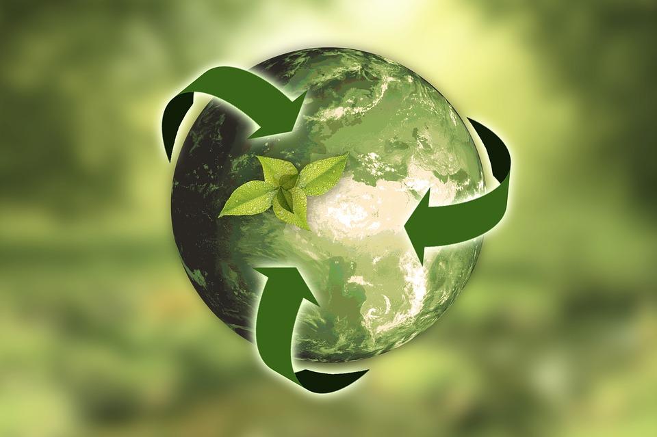 Nachhaltige Sportgeräte