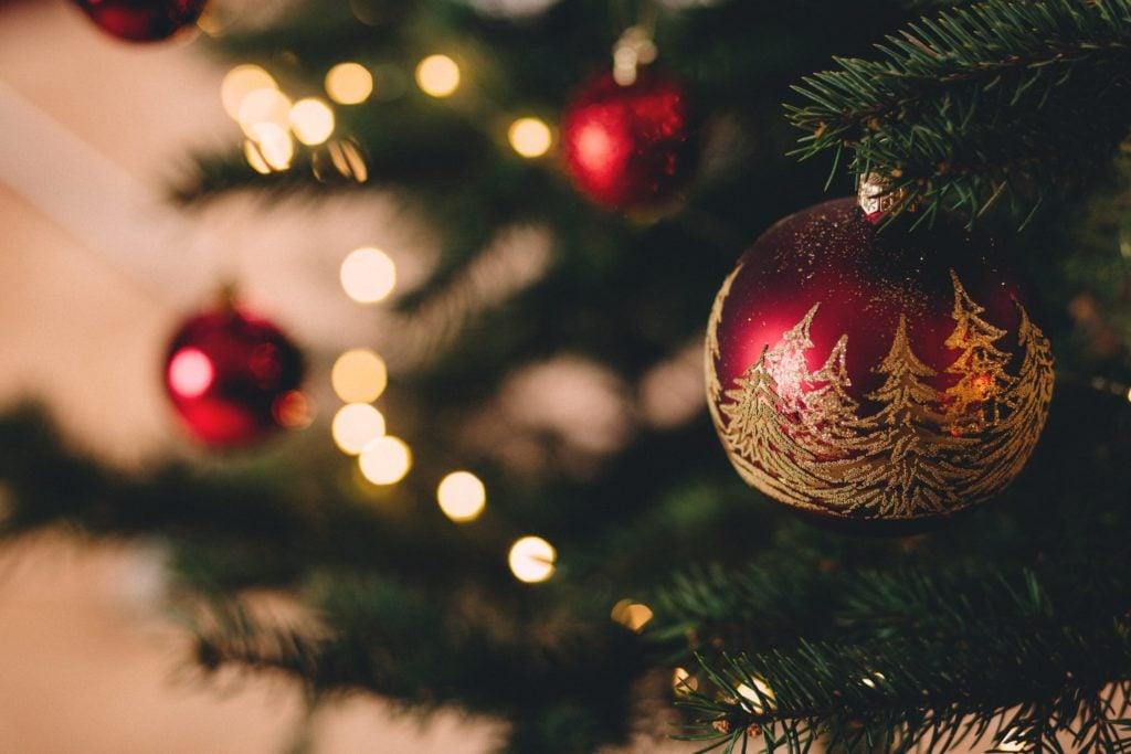 weihnachtliche Geschenkideen für Sportvereine