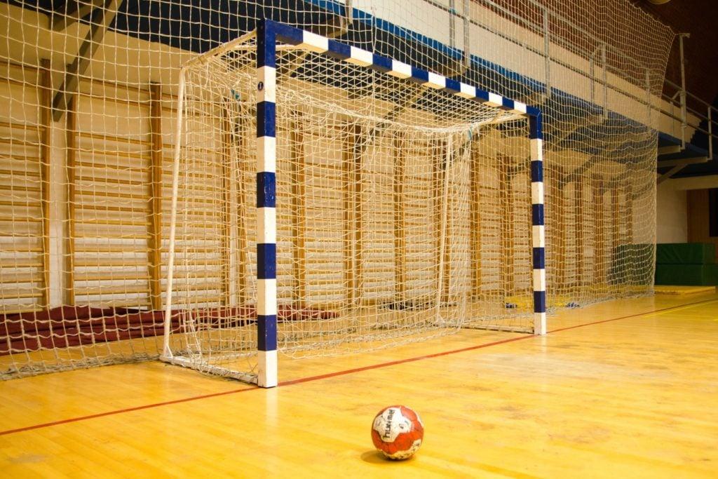 Spiele für das Handballtraining