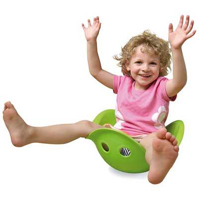 Tag des verrückten Spielzeugs: Bilibo