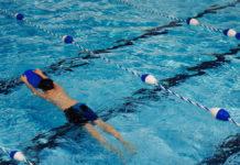 Banner Schwimmbadausstattung