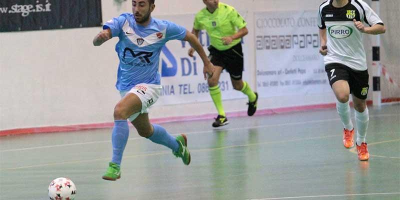 Die Futsal-Regeln