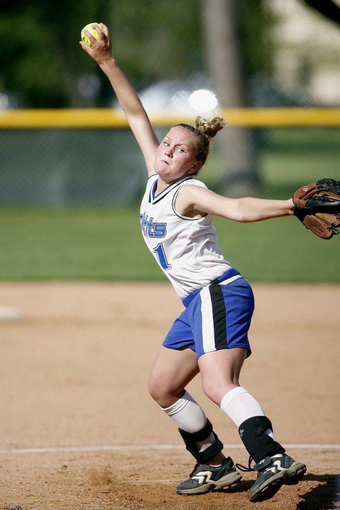 Softball im Schulsport einsetzen