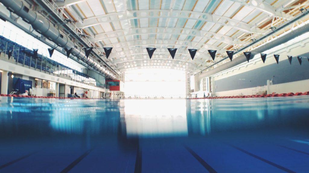 Schwimmbadausstattung