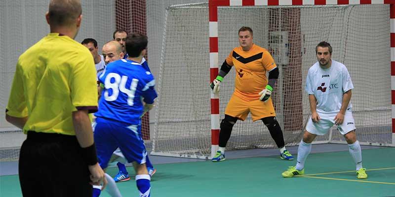 Futsal-Regeln im Überblick