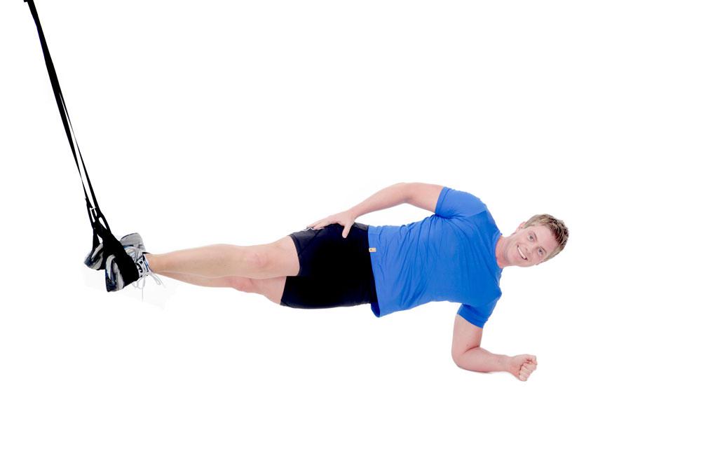Übungen für zu Hause