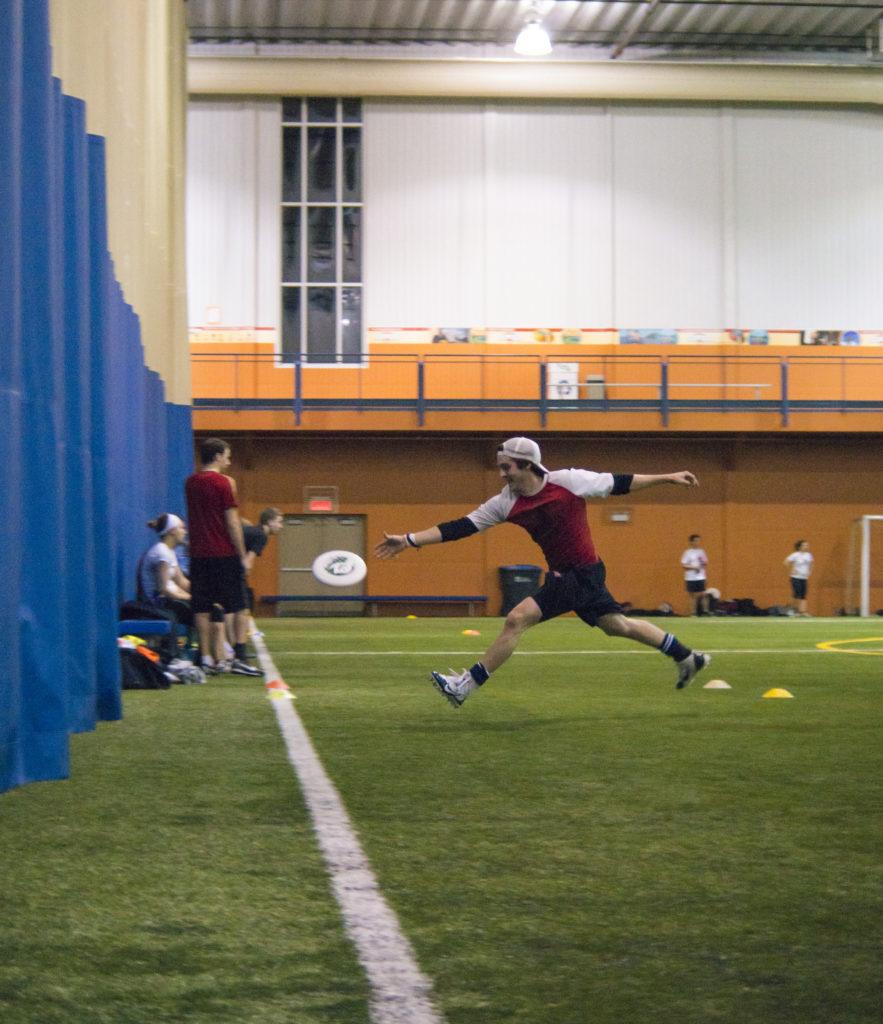 Frisbee Sportarten