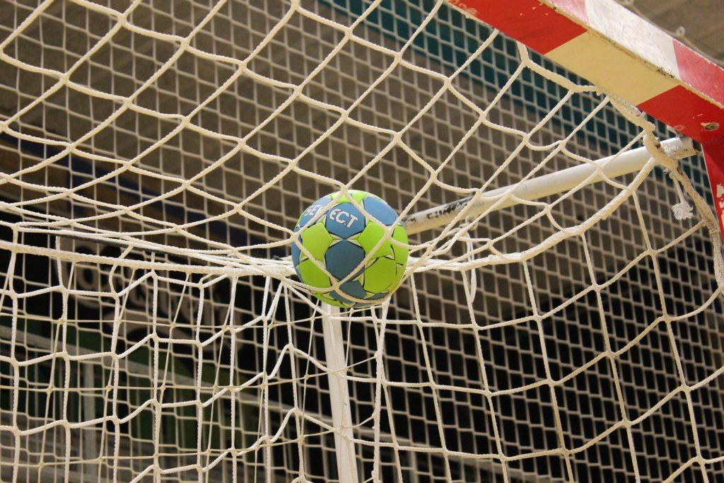 Wann ist ein Tor (Fußball, Handball, Hockey etc.) sicher?