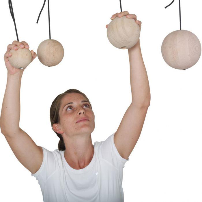 Trainingsgeräte für Dein Klettertraining