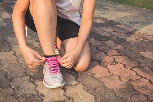 Übungen für den Outdoor Fitness Bereich