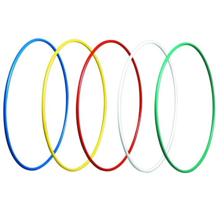 Reifen in der Rhythmischen Sportgymnastik
