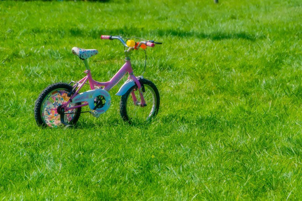 Kinderfahrzeuge: Kinderfahrräder