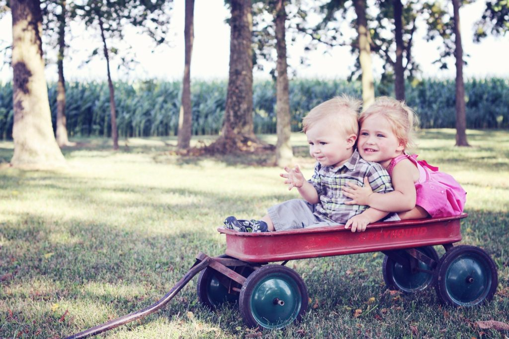 Kinderfahrzeuge: Das musst Du beachten