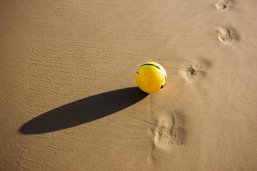 Beachosccer Liga