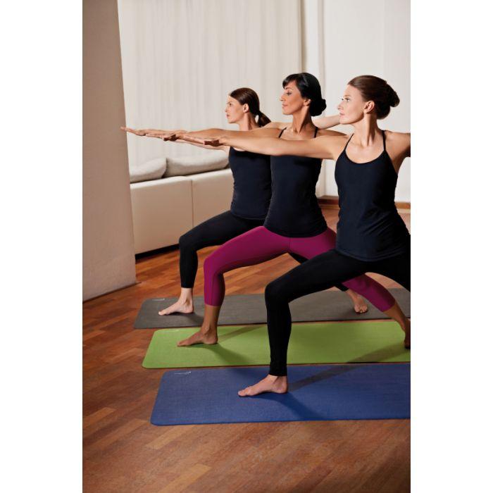 Eigenschaften von Yogamatten