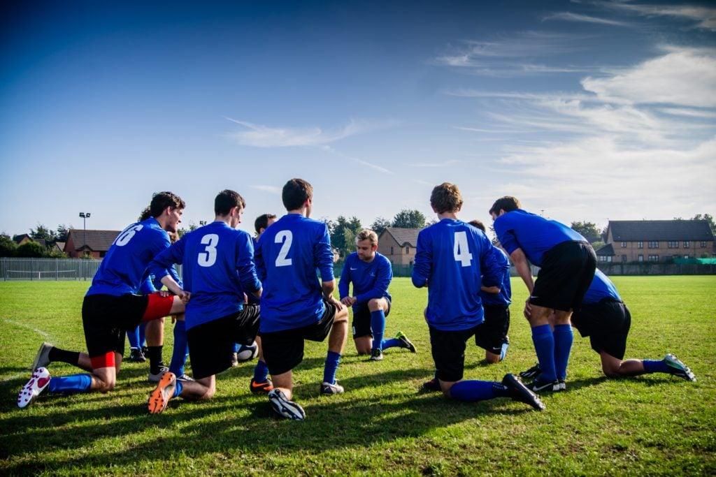 Entstehung von Sportvereinen in Deutschland