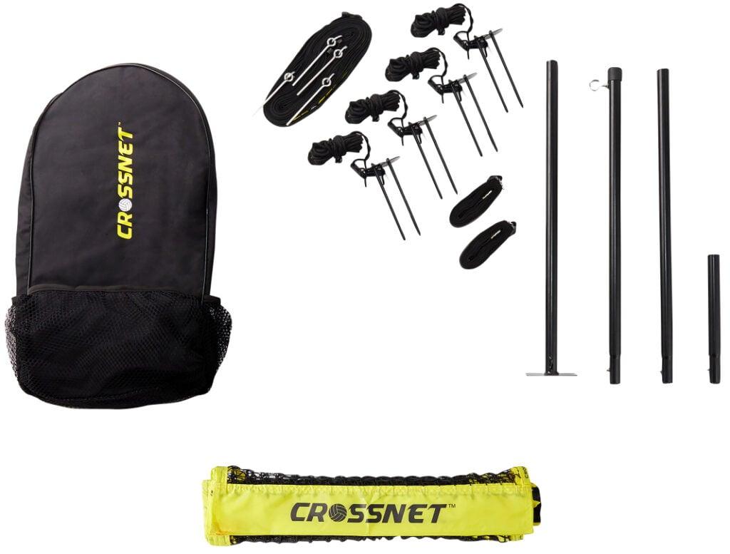 Crossnet Equipment
