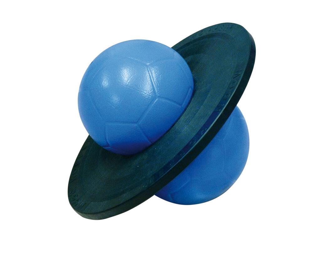 Besondere Bälle: Pogoball