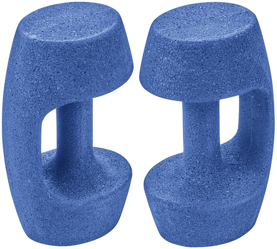 Wasserhanteln im Aqua-Fitness